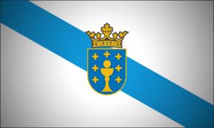 galican flag