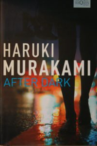 murakami after dark