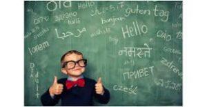 kid languages