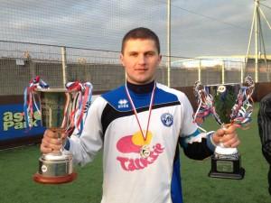 Dynamo Dublin FC