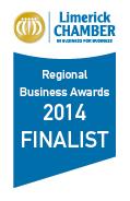 Limerick Chamber Regional Awards 2014