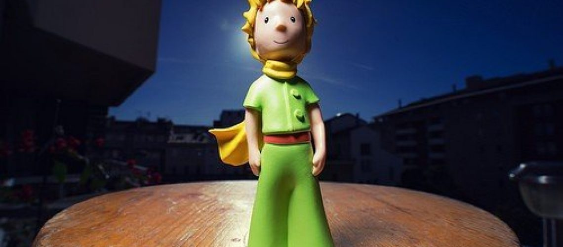 the little prince anime
