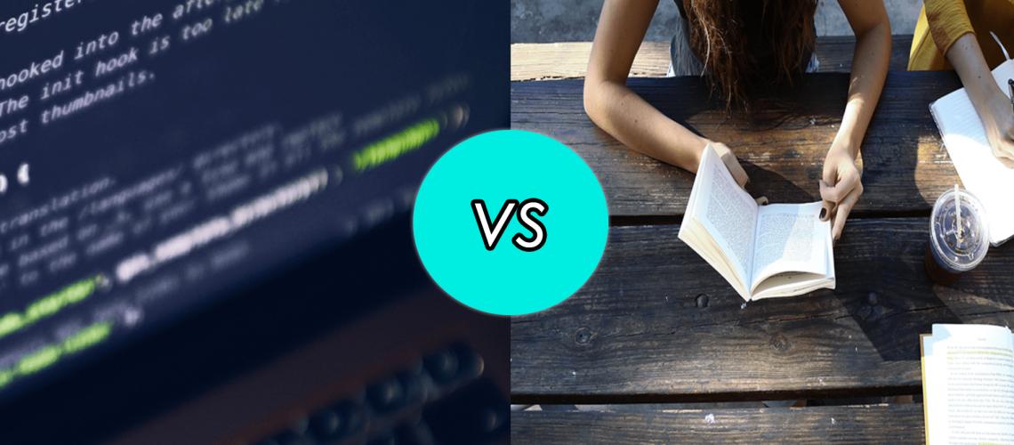 Human Translation vs Computer Translation