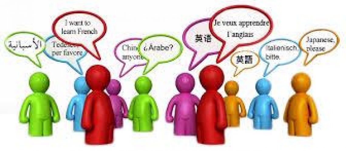 polyglot languages